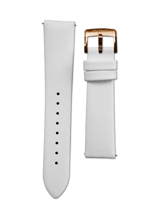 Bracelet 18/16mm - Satin...