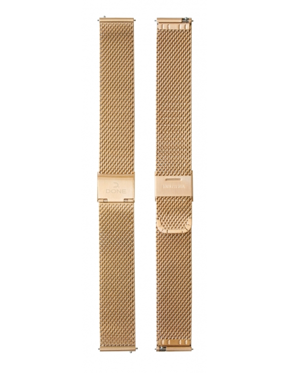 Bracelet milanais 18mm...